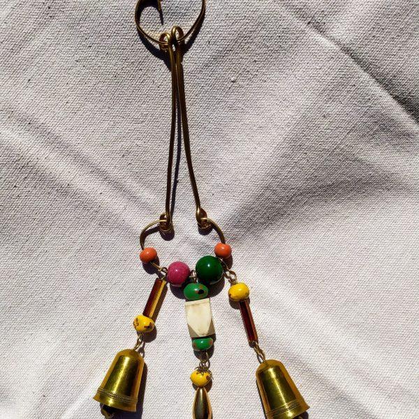 FAM-clochette triple colorée