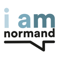 Logo I am Normand